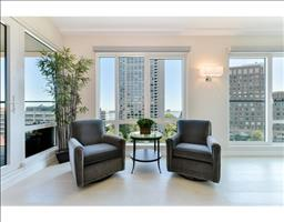 Boston Highrise Condos $1.9M