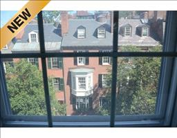 Boston Beacon Hill Apartments for rent