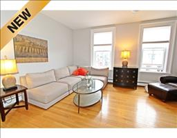 Beacon Hill Apartments – New